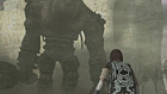 Ico and Shadow of the Colossus, Gameplay: Shadow of the Colossus - Inicio