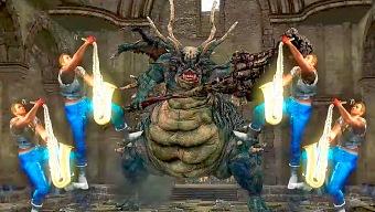 Epic Sax Souls: el fenómeno viral llega a Dark Souls