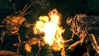 Dark Souls, más difícil todavía gracias a un mod