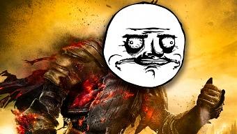 La traducción del juego de mesa de Dark Souls desata la ira de los fans
