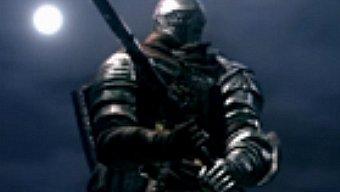 Dark Souls, Character Class Trailer