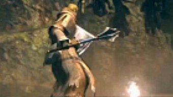 Dark Souls, Trailer Gamescom 2012