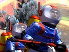 Toy Soldiers:  Invasion