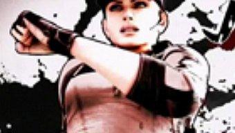 Resident Evil: Mercenaries 3D, Los Personajes