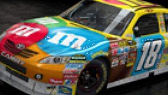 NASCAR The Game 2011 se retrasa hasta finales de marzo