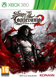 Castlevania: Lords of Shadow II Xbox 360