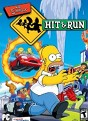 Juego The Simpsons: Hit & Run gratis