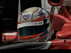 Gameplay: Super Monaco GP