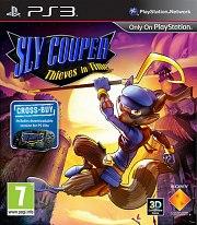 Sly Cooper: Ladrones en el Tiempo PS3
