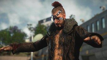 Dead Rising 3, Gameplay: Primer Jefe