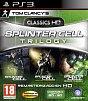 Splinter Cell: Trilogy HD