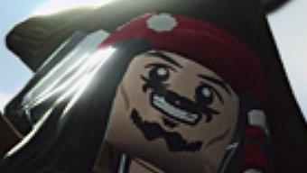 LEGO Piratas del Caribe, Trailer oficial 2