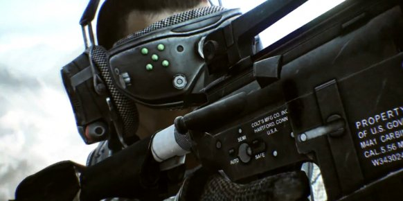 [N] Crytek tiene la intención de centrarse en juegos F2P