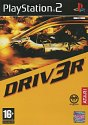 Driver 3 PS2