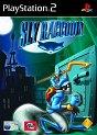 Sly Raccoon PS2
