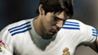 La primera imagen de FIFA 12 ya disponible