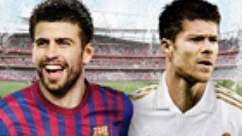 Top España: FIFA y PES 12 dominan el mes de octubre