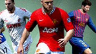 FIFA 12 recupera el liderato en la lista de los más vendidos en el Reino Unido