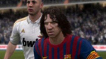 FIFA 12, Trailer GamesCom