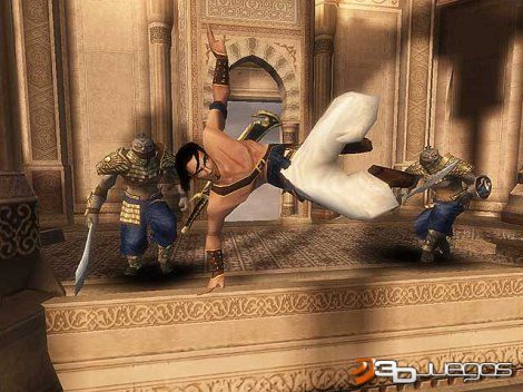 Review Prince of Persia Sands Of Time (PS2) Por Sylux Prince_of_persia_the_sands_of_time-3678