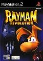 Rayman Revolution