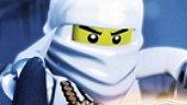 V�deo Lego Ninjago - Trailer Cinemático