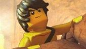 V�deo Lego Ninjago - Trailer de Lanzamiento