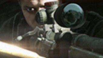 Sniper: Ghost Warrior 2 distribuye un millón de copias en las tiendas de cara a su lanzamiento de mañana