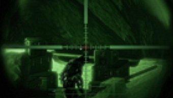 Sniper: Ghost Warrior 2, Gameplay: Misión Nocturna