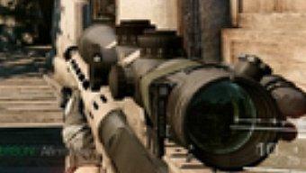 Sniper: Ghost Warrior 2, Gameplay: Ocultos en la Selva