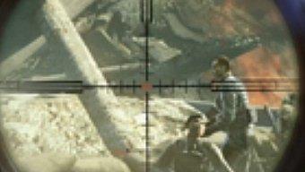 Sniper: Ghost Warrior 2, Gameplay: Trenes