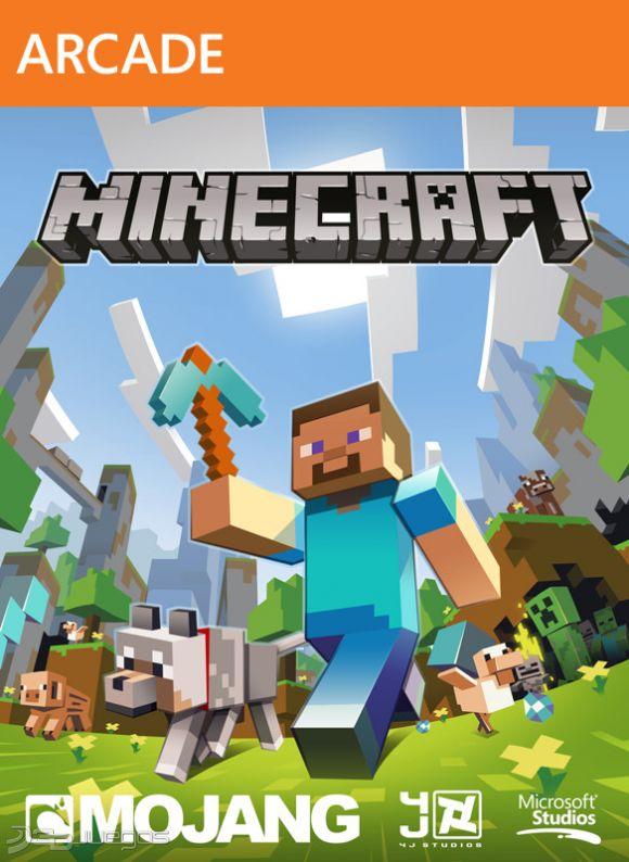 Minecraft para Xbox 360  3DJuegos