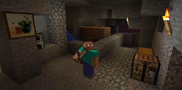 Los creadores de Minecraft trabajan en tres nuevos juegos