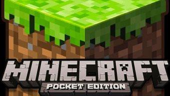 La Pocket Edition de Minecraft añade esqueletos, arcos y arañas en su versión 0.3.3.