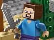 LEGO presenta su detallado set de la aldea de Minecraft
