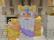 Pack de Mitolog�a Griega (Minecraft)