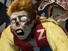 Pet Zombies in 3D