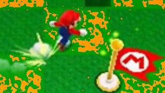 Super Mario 3D Land, Gameplay: Vértigo