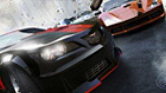 Ridge Racer Unbounded detendrá su servicio online el 28 de febrero