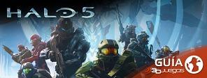 Gu�a de Halo 5