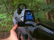 El rifle de asalto de Halo hecho a tama�o real con piezas de LEGO