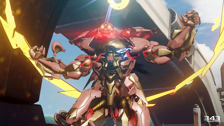 Microsoft insists: Halo 5 Guardians will remain exclusive to Xbox One