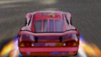 Cars 2, Gameplay: Segundo Puesto