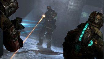 Dead Space 3 descarta el multijugador competitivo y se centrará en el cooperativo