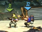 Gameplay: Infierno Robótico