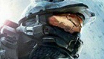 Halo 4 entra en sus últimas fases de desarrollo