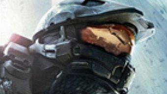 Halo 4 funcionará en Microsoft Surface