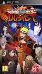 Naruto: Ultimate Ninja Impact