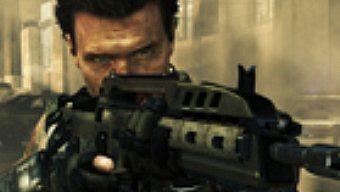 Trent Reznor, de Nine Inch Nails, compondrá el principal tema musical de Black Ops II