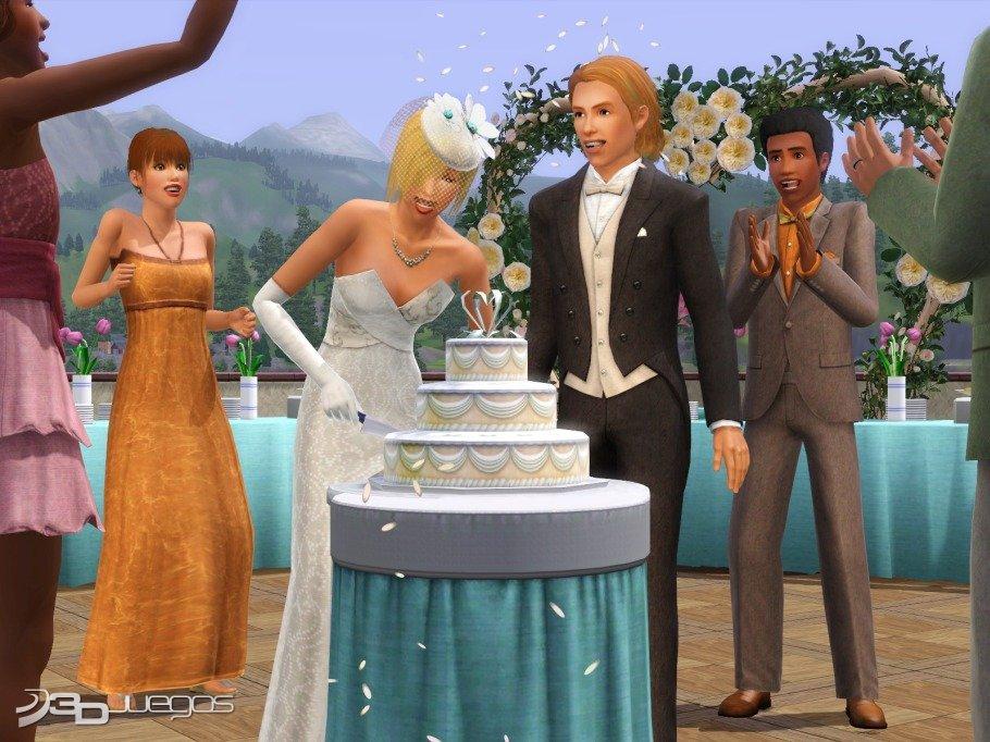 Crack Sims 3 Menuda Familia